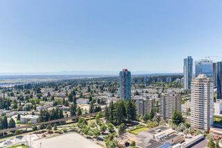 """Photo 4: 3603 6538 NELSON Avenue in Burnaby: Metrotown Condo for sale in """"MET 2"""" (Burnaby South)  : MLS®# R2289453"""