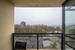 "Photo 23: 905 110 BREW Street in Port Moody: Port Moody Centre Condo for sale in ""ARIA I"" : MLS®# R2544029"