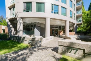"""Photo 2: 903 1277 NELSON Street in Vancouver: West End VW Condo for sale in """"THE JETSON"""" (Vancouver West)  : MLS®# R2615495"""