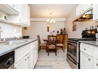 Photo 3: 110 7436 STAVE LAKE STREET in Mission: Mission BC Condo for sale : MLS®# R2220331