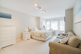 """Photo 10: 1263 3RD Street in West Vancouver: British Properties Townhouse for sale in """"Esker Lane"""" : MLS®# R2574627"""