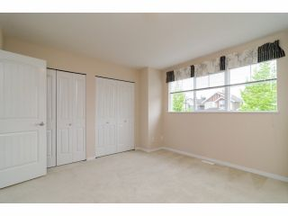 """Photo 13: 49 15188 62A Avenue in Surrey: Sullivan Station Townhouse for sale in """"Gillis Walk"""" : MLS®# F1413374"""