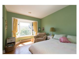 Photo 12: 7283 MAPLE ST in Vancouver: S.W. Marine House for sale (Vancouver West)  : MLS®# V1024086