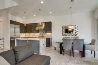 Photo 16: HILLCREST Townhouse for sale : 3 bedrooms : 160 W W Robinson Ave in San Diego