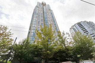 Photo 20: 1607 1188 HOWE STREET in Vancouver: Downtown VW Condo for sale (Vancouver West)  : MLS®# R2403400