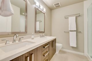 Photo 11: 9 3431 GALLOWAY Avenue in Coquitlam: Burke Mountain Townhouse for sale : MLS®# R2148239