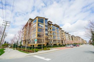 """Main Photo: 201 8067 207 Street in Langley: Willoughby Heights Condo for sale in """"Yorkson Creek"""" : MLS®# R2559776"""