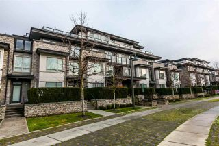 """Photo 1: 416 7418 BYRNEPARK Walk in Burnaby: South Slope Condo for sale in """"GREEN"""" (Burnaby South)  : MLS®# R2229832"""