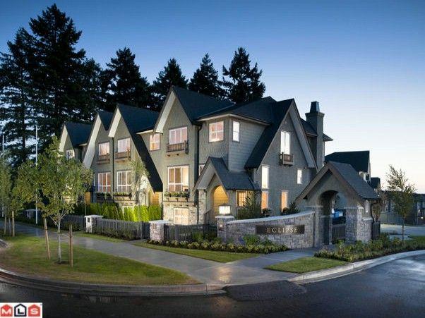 Main Photo: 87 10489 DELSOM Crest in Delta: Nordel 1/2 Duplex for sale (N. Delta)  : MLS®# F1210149