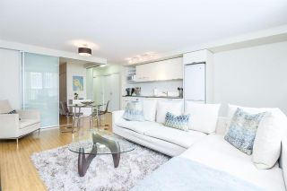 """Photo 1: 510 168 POWELL Street in Vancouver: Downtown VE Condo for sale in """"SMART"""" (Vancouver East)  : MLS®# R2554313"""
