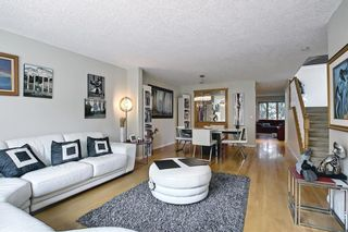 Photo 8: 1650 Westmount Boulevard NW in Calgary: Hillhurst Semi Detached for sale : MLS®# A1136504