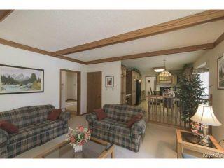 Photo 12: 209 TERRANCE Place in WINNIPEG: Birdshill Area Residential for sale (North East Winnipeg)  : MLS®# 1507760