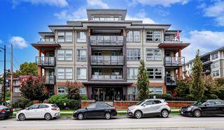 "Photo 2: 210 607 COTTONWOOD Avenue in Coquitlam: Coquitlam West Condo for sale in ""STANTON HOUSE"" : MLS®# R2625460"