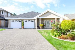 """Photo 1: 5248 PINEHURST Place in Delta: Cliff Drive House for sale in """"IMPERIAL VILLAGE"""" (Tsawwassen)  : MLS®# R2000407"""