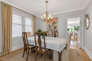 Photo 5: 3406 W 26TH Avenue in Vancouver: Dunbar House for sale (Vancouver West)  : MLS®# R2477809