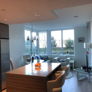 """Photo 3: 203 1550 FERN Street in North Vancouver: Lynnmour Condo for sale in """"Beacon at Seylynn Village"""" : MLS®# R2342729"""