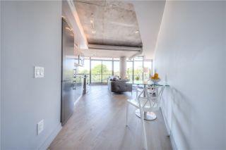 Photo 7: 319 Carlaw Ave Unit #415 in Toronto: South Riverdale Condo for sale (Toronto E01)  : MLS®# E3556672