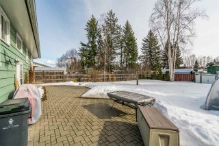 Photo 18: 2837 MCGILL Crescent in Prince George: Upper College House for sale (PG City South (Zone 74))  : MLS®# R2547976