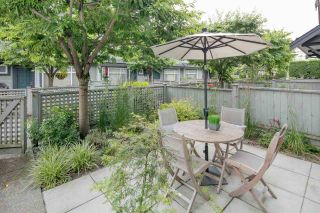 Photo 18: 2 11711 STEVESTON Highway in Richmond: Ironwood Townhouse for sale : MLS®# R2187367