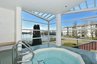 """Photo 18: 311 1990 E KENT AVENUE SOUTH in Vancouver: Fraserview VE Condo for sale in """"Harbour House"""" (Vancouver East)  : MLS®# R2145816"""