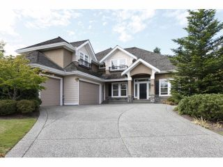 Photo 2: 2125 138A Street in Surrey: Elgin Chantrell House for sale (South Surrey White Rock)  : MLS®# F1320122