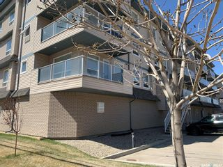 Main Photo: 108 215 Smith Street in Regina: Cityview Residential for sale : MLS®# SK854542