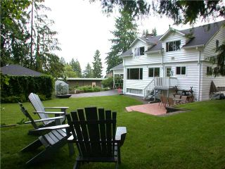 Photo 4: 1430 Lennox Street in North Vancouver: Blueridge NV House for sale : MLS®# V956415