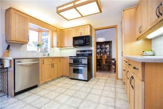 Photo 4: 71 Morning Glory in Winnipeg: Residential for sale : MLS®# 	1902977