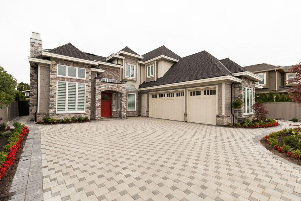Main Photo: 8391 FAIRWAY Road in Richmond: Seafair House for sale : MLS®# R2212340