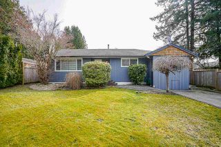 Main Photo: 8566 109B Street in Delta: Nordel House for sale (N. Delta)  : MLS®# R2552727