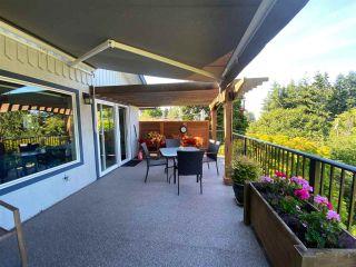 "Photo 6: 4750 WHITAKER Road in Sechelt: Sechelt District House for sale in ""DAVIS BAY"" (Sunshine Coast)  : MLS®# R2476766"