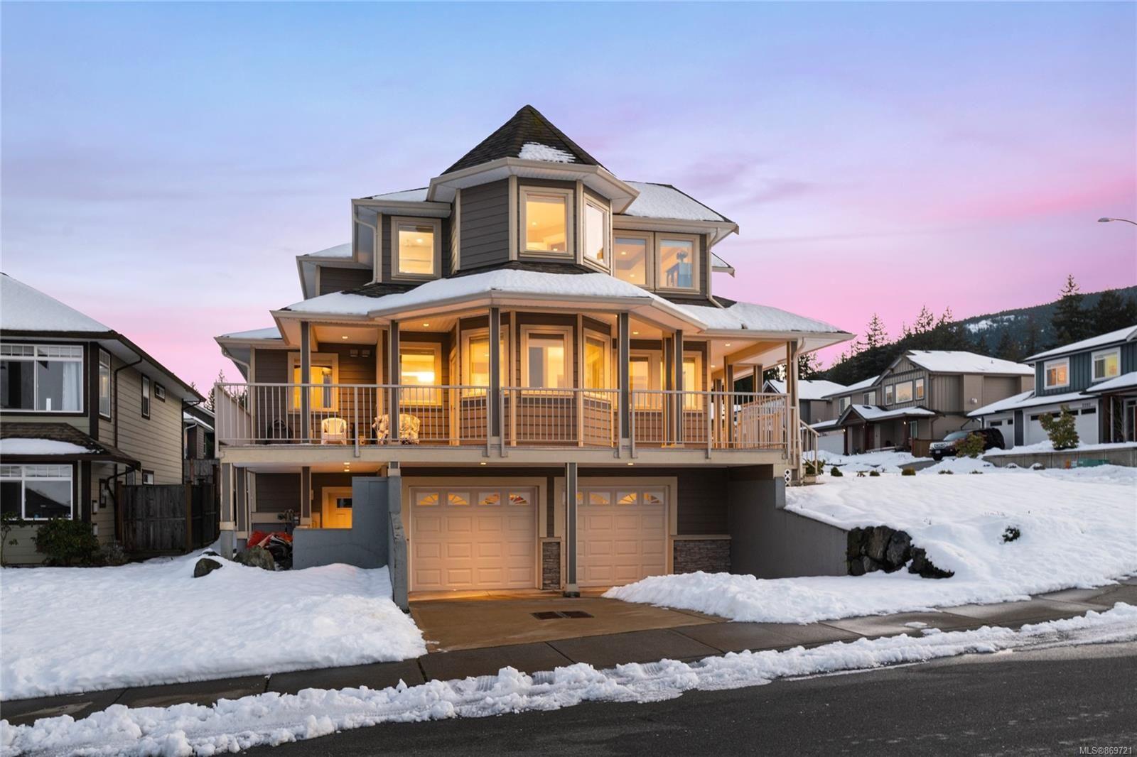Photo 36: Photos: 2259 Leighton Rd in : Na South Jingle Pot House for sale (Nanaimo)  : MLS®# 869721