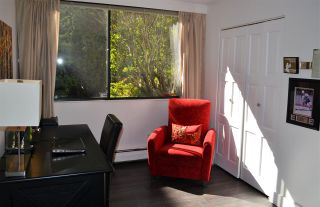 "Photo 9: 102 1616 W 13TH Avenue in Vancouver: Fairview VW Condo for sale in ""GRANVILLE GARDENS"" (Vancouver West)  : MLS®# R2129743"