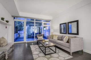 """Photo 3: 266 E 2ND Avenue in Vancouver: Mount Pleasant VE Townhouse for sale in """"Jacobsen"""" (Vancouver East)  : MLS®# R2212313"""