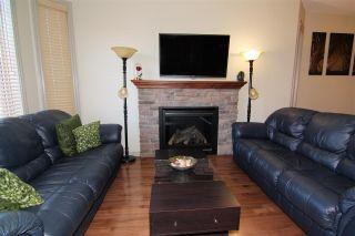Photo 3: 3 10640 81 Avenue in Edmonton: Zone 15 Townhouse for sale : MLS®# E4239875