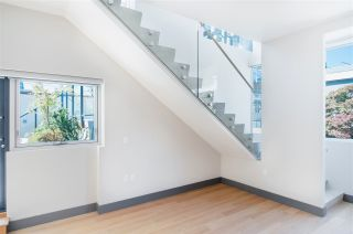 Photo 3: 201 1510 W 6TH AVENUE in Vancouver: Fairview VW Condo for sale (Vancouver West)  : MLS®# R2295172