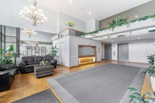 "Photo 3: 903 6595 WILLINGDON Avenue in Burnaby: Metrotown Condo for sale in ""HUNTLEY MANOR"" (Burnaby South)  : MLS®# R2564529"
