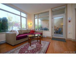 Photo 11: 103 1035 Sutlej St in VICTORIA: Vi Fairfield West Condo for sale (Victoria)  : MLS®# 713889