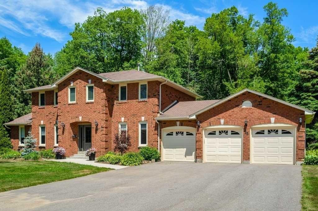 Main Photo: 25 Ashwood Drive in Mono: Rural Mono House (2-Storey) for sale : MLS®# X4829569