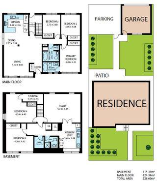 Photo 50: 7207 90 Avenue in Edmonton: Zone 18 House for sale : MLS®# E4262799