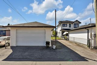 Photo 27: 1136 NANAIMO Street in Vancouver: Renfrew VE House for sale (Vancouver East)  : MLS®# R2571363