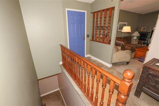 Photo 5: 140 Nutley Circle in Winnipeg: River Park South Residential for sale (2F)  : MLS®# 202124574