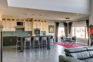 Photo 9: 517 Aspen Glen Place SW in Calgary: Aspen Woods Detached for sale : MLS®# A1100423