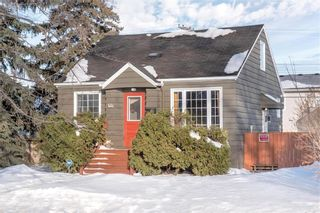 Photo 1: 1041 Manahan Avenue in Winnipeg: West Fort Garry Residential for sale (1Jw)  : MLS®# 202004056