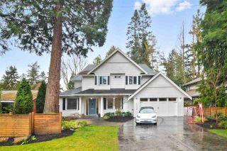 "Photo 1: 13074 15 Avenue in Surrey: Crescent Bch Ocean Pk. House for sale in ""Ocean Park"" (South Surrey White Rock)  : MLS®# R2560270"
