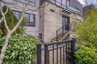 "Photo 3: 3160 PRINCE EDWARD Street in Vancouver: Mount Pleasant VE Townhouse for sale in ""Sixteen East"" (Vancouver East)  : MLS®# R2541645"