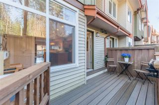 "Photo 18: 133 2000 PANORAMA Drive in Port Moody: Heritage Woods PM Townhouse for sale in ""Mountain's Edge"" : MLS®# R2561690"