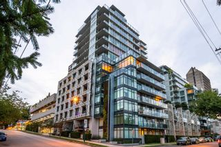 """Main Photo: 602 728 W 8TH Avenue in Vancouver: Fairview VW Condo for sale in """"700 W 8th"""" (Vancouver West)  : MLS®# R2620338"""