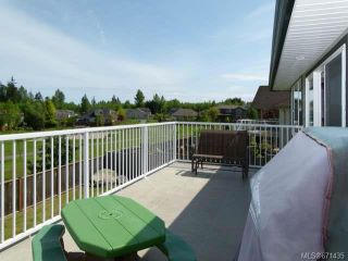 Photo 34: 2165 Varsity Dr in CAMPBELL RIVER: CR Willow Point House for sale (Campbell River)  : MLS®# 671435
