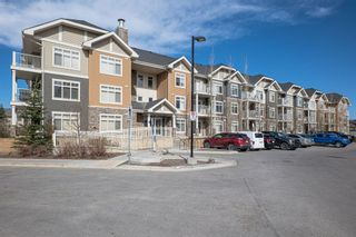 Photo 1: 5111 155 Skyview Ranch Way NE in Calgary: Skyview Ranch Apartment for sale : MLS®# A1102479